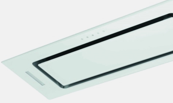RPD 520 Powerpack White Glass