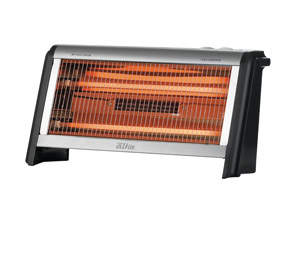 Omega Altise Heating Radiant Heaters
