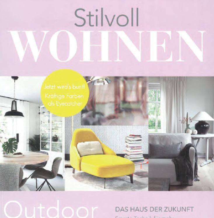 STILVOLL WOHNEN