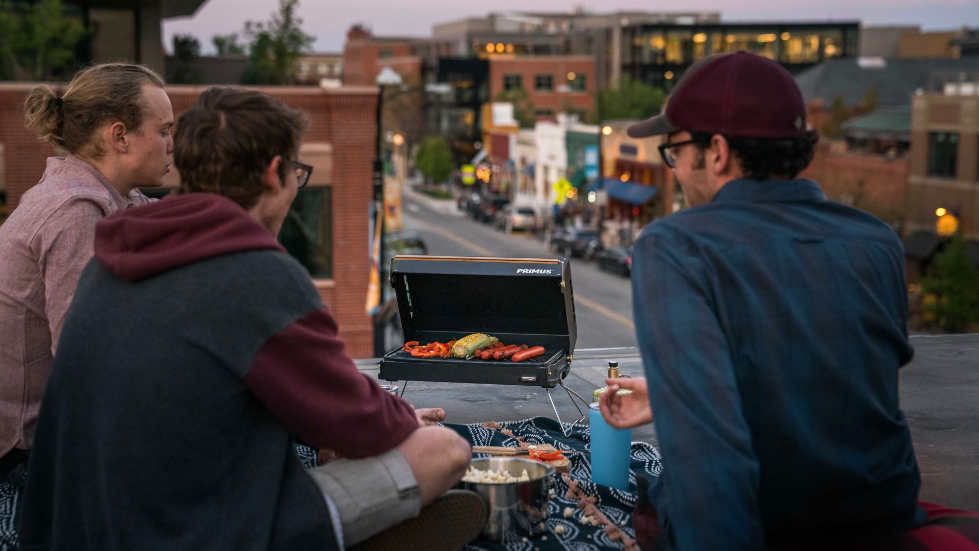 T3 SMARTER LIVING: The best portable barbecue 2018: mini gas grills and lightweight charcoal BBQs for taking everywhere