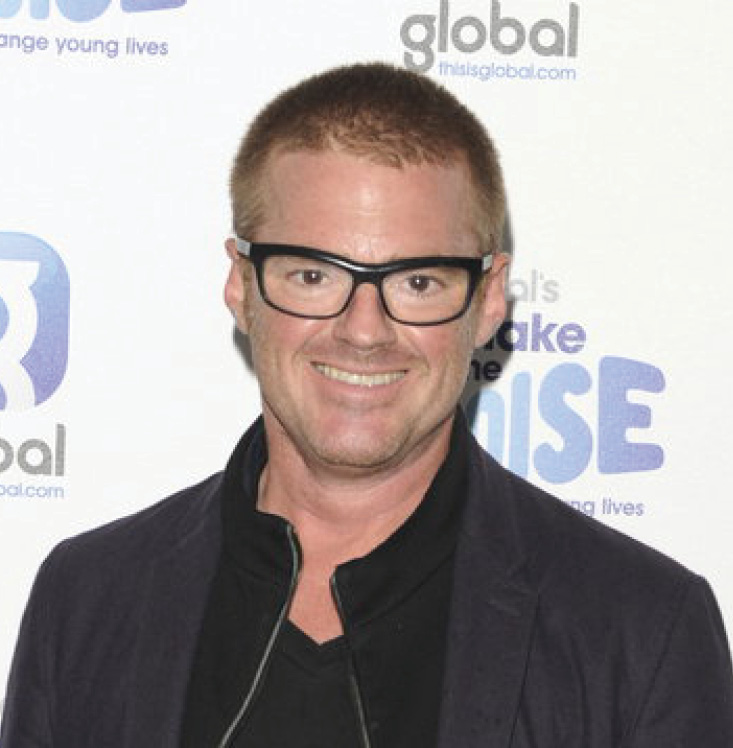 BELFAST TELEGAPH: Heston Blumenthal talks barbecues, the power of fire and human connection