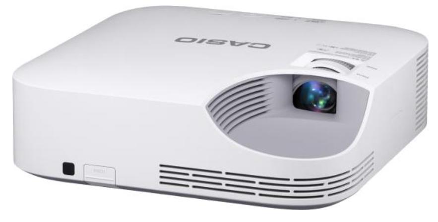 casio projector