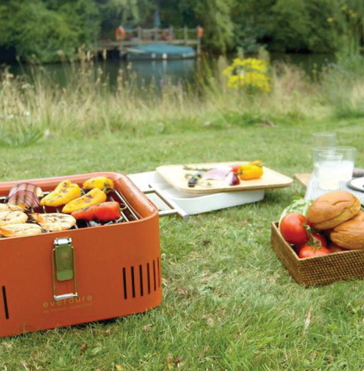 The Irish Times: 11 of the best bits of barbecue kit for your garden this summer