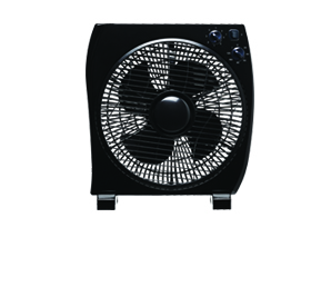 Omega Altise Cooling Box Fans