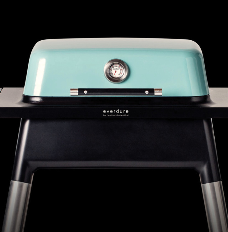 D'MARGE: OWNING AN ULTRA STYLISH MICHELIN STARRED BBQ IS MORE AFFORDABLE THAN YOU THINK