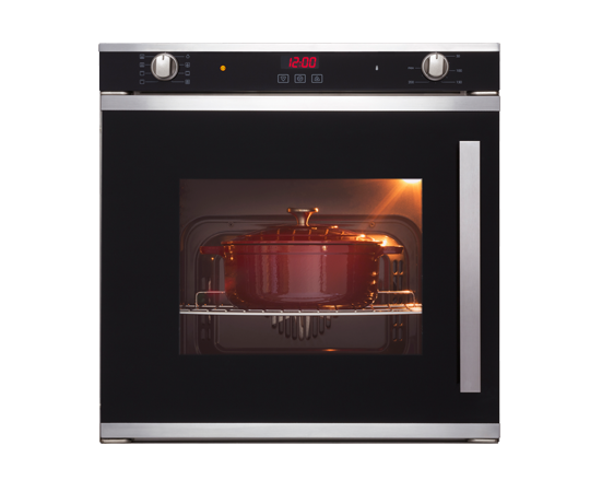 Everdure Australia Product OBES6781 - 73L Wall Oven