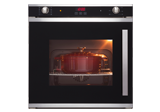 Everdure Australia Product OBES6781 - 73L Built-in Oven