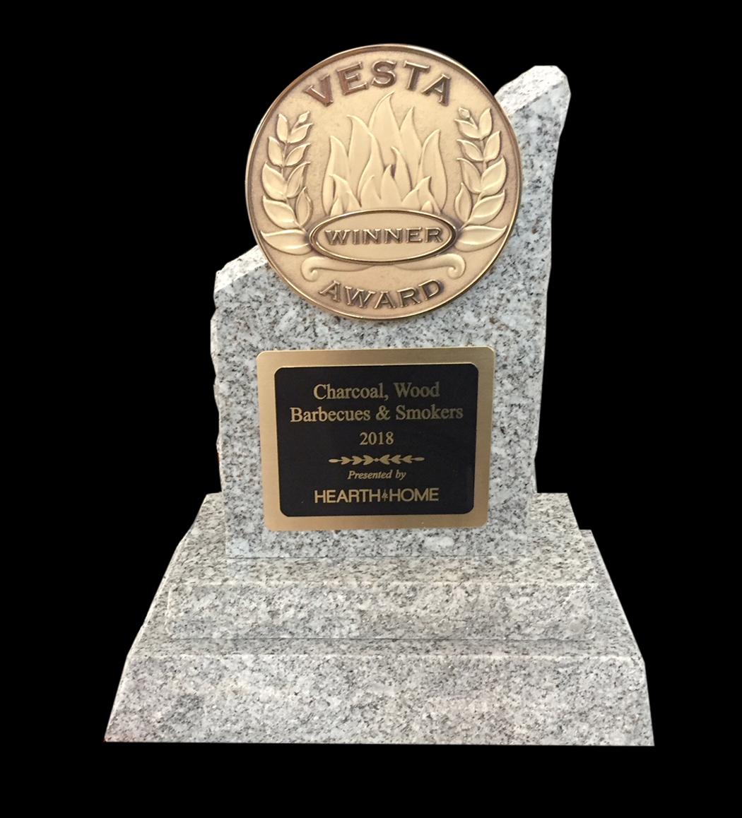 HUB announced category winner of Vesta Award
