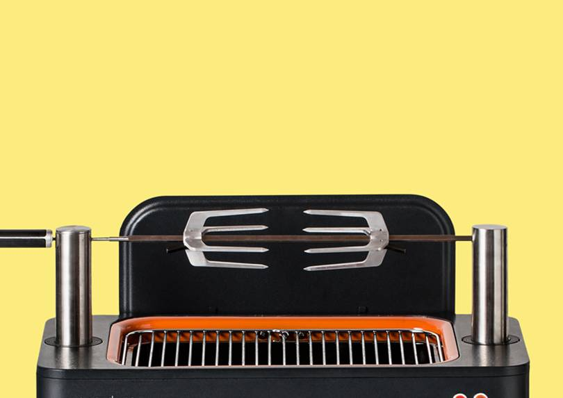 WIRED: The best electric BBQs
