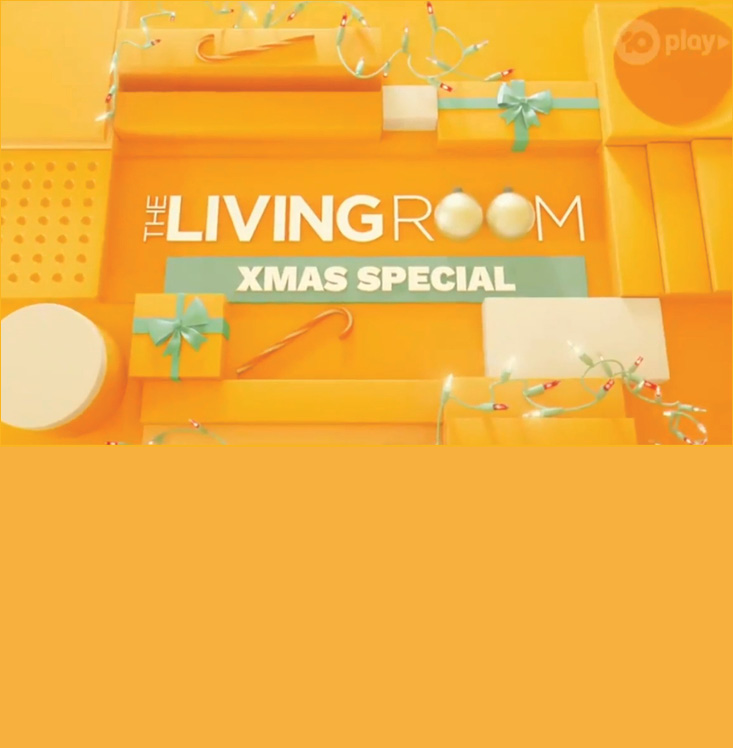 The Living Room Christmas Special