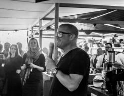 Foodpedia.co.uk: BBQ with Heston Blumenthal and Everdure