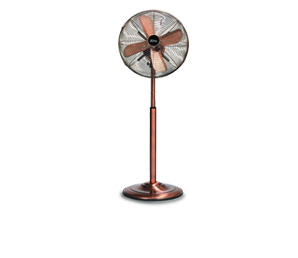 Omega Altise Cooling Pedestal Fans