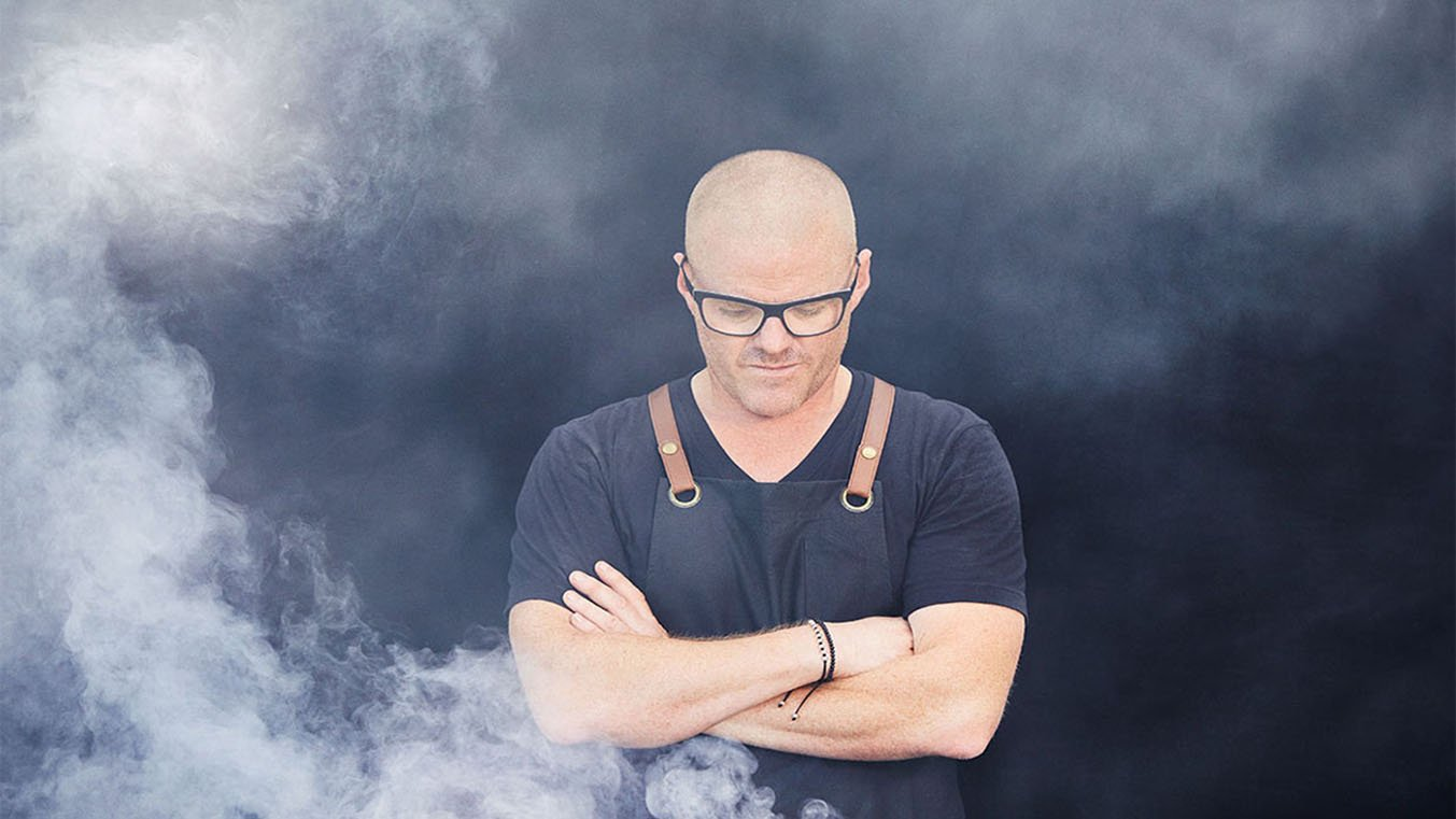 HESTON'S TIPPS: VIDEOS
