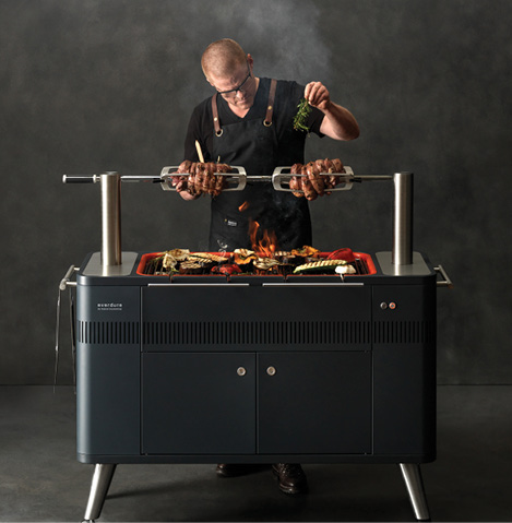 WHICH?: Best BBQs for hosting a World Cup crowd