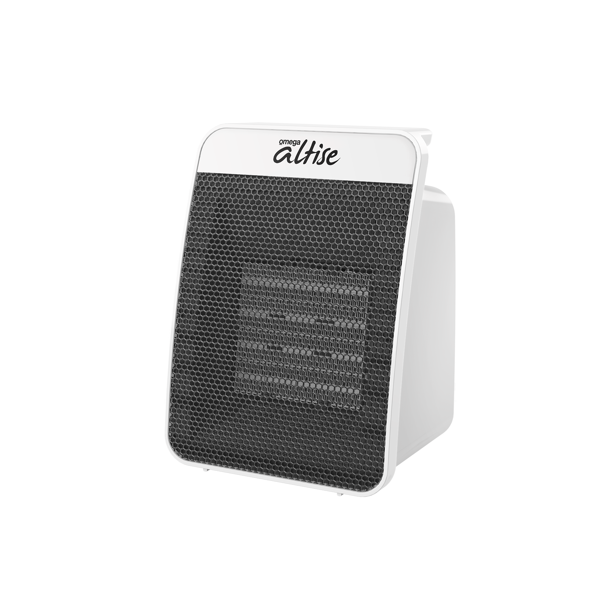 Omega Altise product 1500W Ceramic Heater - White OACH1500