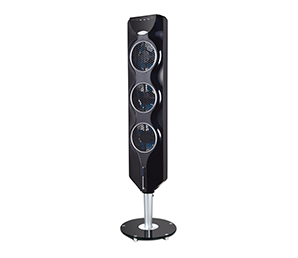 Omega Altise product Tower Fan 112cmOT1123B
