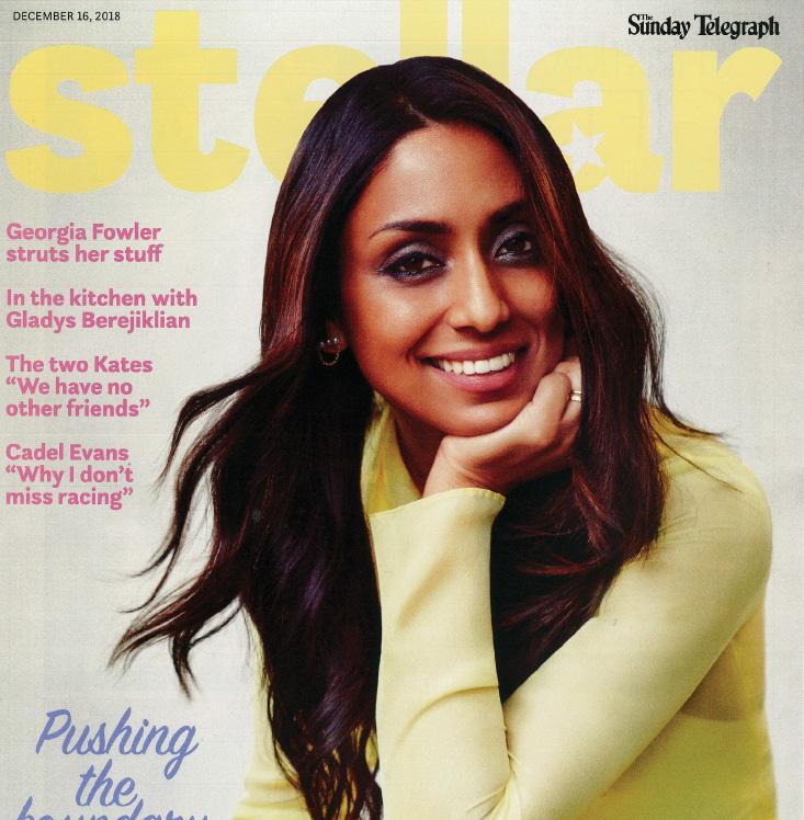 Stellar Magazine: 26th December, 2018