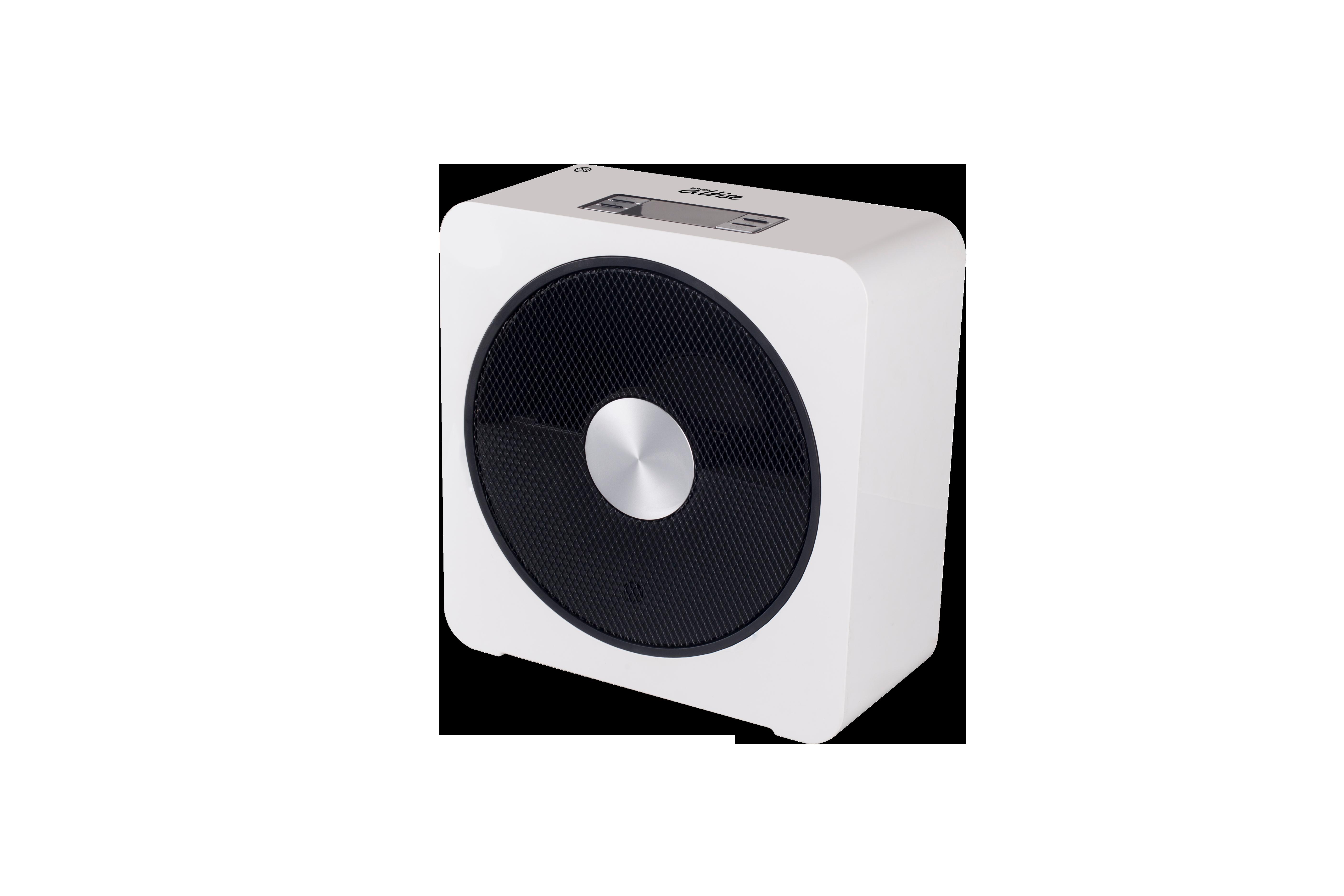 Omega Altise product Portable Ceramic HeaterOACHB24W